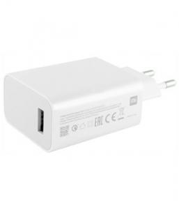 Nabíječ Xiaomi MDY-10-EL Quick Charge 3A (BULK) bílá