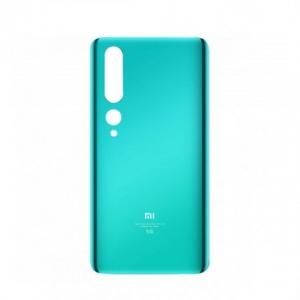 Xiaomi Mi 10 kryt baterie green