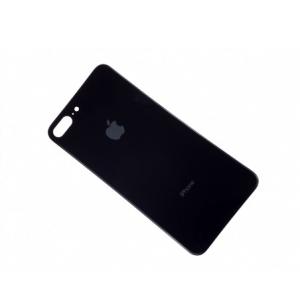 Kryt baterie iPhone 8 PLUS (5,5) barva black / grey - Bigger Hole