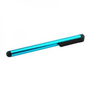 Dotykové pero (stylus) kapacitní PERO-SHORT barva modrá