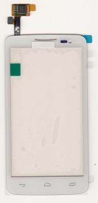 Dotyková deska Alcatel OT 5035D X POP bílá