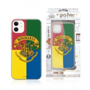 Pouzdro iPhone 12, 12 Pro (6,1) Harry Potter, vzor 036
