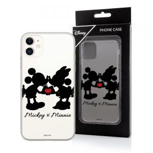 Pouzdro iPhone 7, 8, SE 2020 (4,7) Mickey Mouse, vzor 030