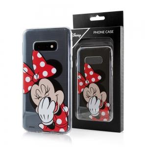 Pouzdro iPhone 12, 12 Pro (6,1) Mickey Mouse, vzor 006