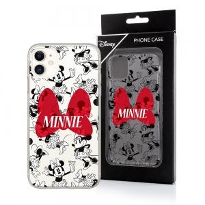 Pouzdro iPhone 7, 8, SE 2020 (4,7) Mickey Mouse, vzor 048