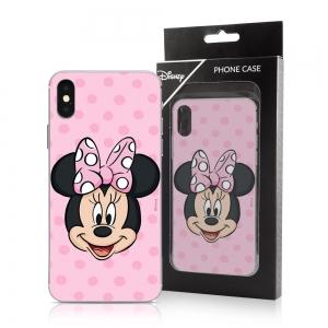 Pouzdro iPhone 12, 12 Pro (6,1) Mickey Mouse, vzor 057