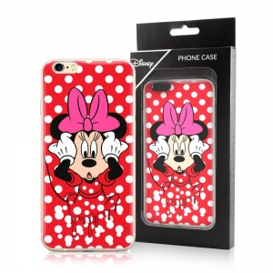 Pouzdro iPhone 7, 8, SE 2020 (4,7) Mickey Mouse, vzor 016