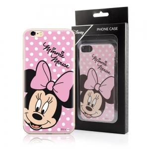 Pouzdro iPhone 7, 8, SE 2020 (4,7) Mickey Mouse, vzor 008