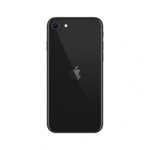 Kryt baterie + střední iPhone SE 2020 originál barva black