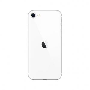 Kryt baterie + střední iPhone SE 2020 originál barva white
