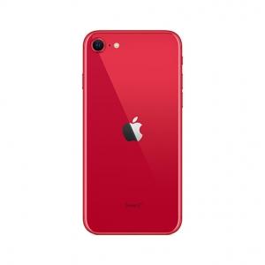 Kryt baterie + střední iPhone SE 2020 originál barva red