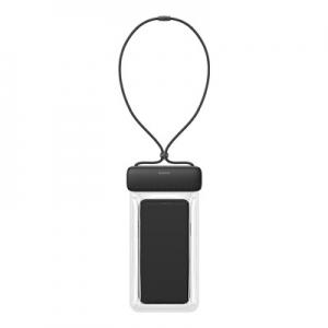 Pouzdro voděodolné Baseus Lets Slip (ACFSD-DG1), barva černá