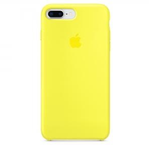 Silicone Case iPhone 7 PLUS, 8 PLUS flash MMNX2FE/A (blistr)