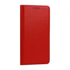 Pouzdro Book Leather Special Xiaomi Redmi 9T, Poco M3, Note 9 4G, barva červená