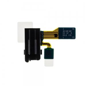Samsung A600, A605, J600, J610 Galaxy A6, A6+, J6, J6+ flex pásek audio modul + mikrofon
