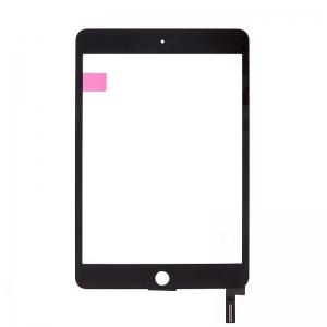 Dotyková deska Apple iPad mini, mini 2 BEZ HOME flex černá