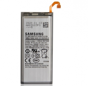 Baterie Samsung EB-BJ800ABE 3000mAh Li-ion (Bulk) - A600, J600