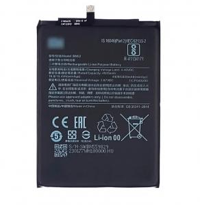Baterie Xiaomi BN52 4920mAh - Redmi NOTE 9 PRO - bulk