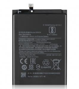 Baterie Xiaomi BN54 5020mAh - Redmi 9, NOTE 9 - bulk