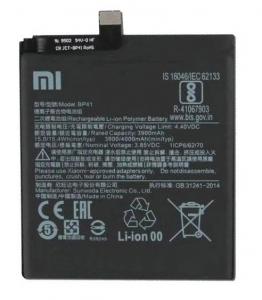 Baterie Xiaomi BP41 4000mAh - Redmi 9T - bulk