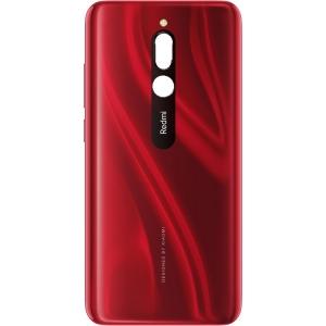 Xiaomi Redmi 8 kryt baterie red