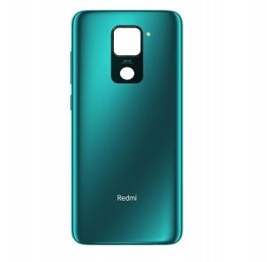 Xiaomi Redmi NOTE 9 kryt baterie green