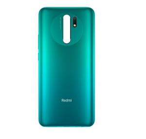 Xiaomi Redmi 9 kryt baterie green