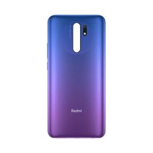 Xiaomi Redmi 9 kryt baterie purple