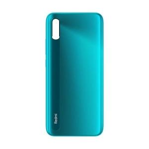 Xiaomi Redmi 9A kryt baterie green