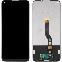 Dotyková deska Nokia 8.3 + LCD černá