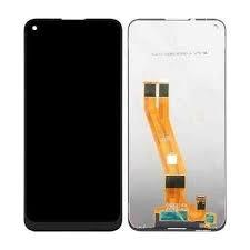 Dotyková deska Nokia 5.4, 3.4 + LCD černá