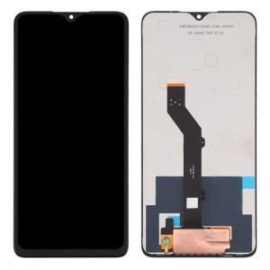 Dotyková deska Nokia 5.3 + LCD černá