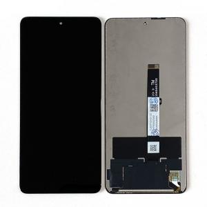 Dotyková deska Xiaomi Poco X3 + LCD černá