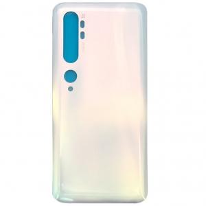 Xiaomi Mi NOTE 10 kryt baterie white