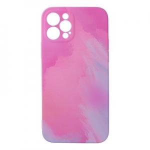 Pouzdro Back Case POP iPhone 12 Pro (6,1), barva růžová