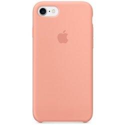 Silicone Case iPhone 7, 8, SE (2020) flamingo MMDY2FE/A (blistr)