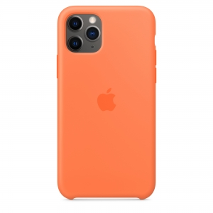Silicone Case iPhone 11  vitamin C MZ1E2FE/A (blistr)