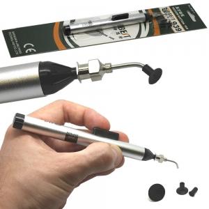 Vakuový držák na drobné součástky pro mobilní telefon BST-939.
