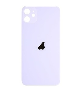 Kryt baterie iPhone 11 (6,1) barva purple - Bigger Hole