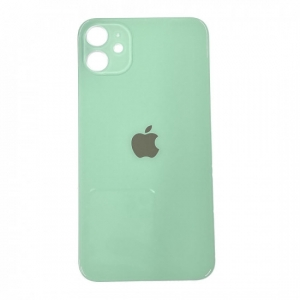 Kryt baterie iPhone 11 (6,1) barva green - Bigger Hole