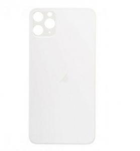 Kryt baterie iPhone 11 PRO (5,8) barva silver - Bigger Hole