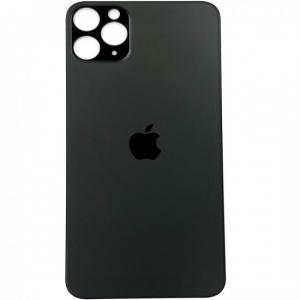 Kryt baterie iPhone 11 PRO MAX (6,5) barva grey - Bigger Hole