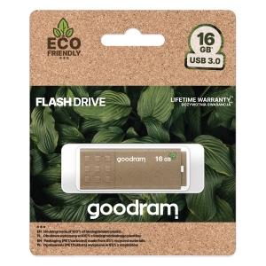 USB Flash Disk (PenDrive) GOODRAM UME3, 16GB USB 3.0 Eco Friendly