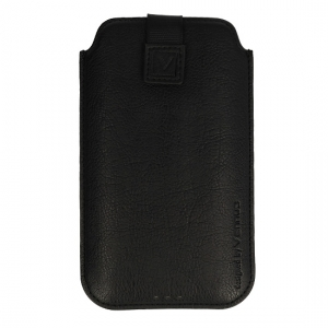 Pouzdro DEKO Samsung A21s, A71, S20 Plus, Xiaomi Redmi Note 8T- Vennus barva černá