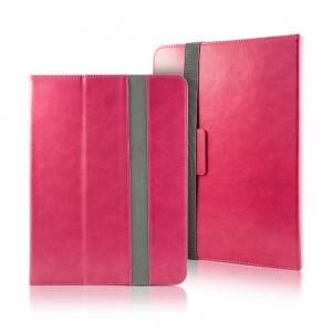 Pouzdro na tablet 10´´ Fantasia, barva růžová