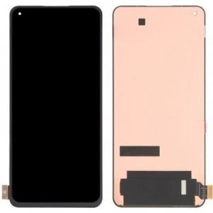 Dotyková deska Xiaomi Mi 11 LITE + LCD černá