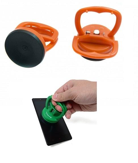 Pump-It-Up nářadí na zvedání dotykových ploch