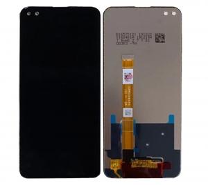 Dotyková deska Realme 6 PRO + LCD černá