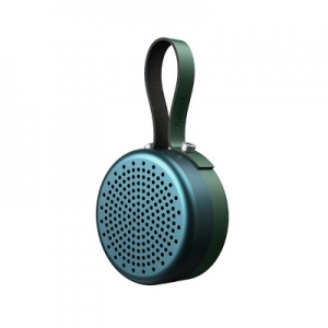 Mini reproduktor BlueTooth REMAX RB-M39 voděodolný, barva zelená