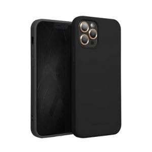 Pouzdro Roar Space iPhone 12, 12 Pro (6,1), barva černá